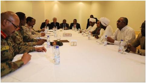 مرحباً بكم فى الموقع الرسمى لسفارة جمهورية السودان بنيودلهى
